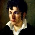 François-René de Chateaubriand par Anne-Louis Girodet-Trioson