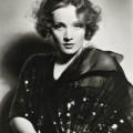 Marlene Dietrich par Eugene Robert Richee