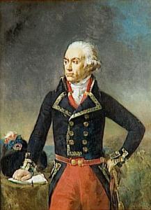 dumouriez révolution française