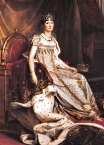 Josephine de Beauharnais