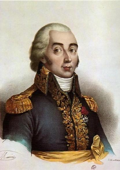 Le Général Malet
