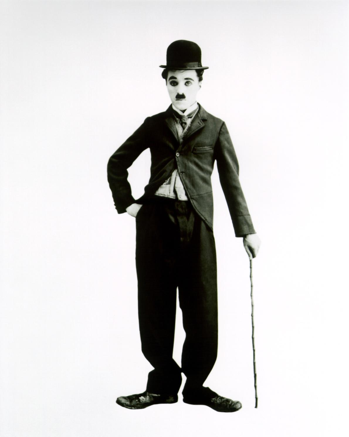 charlie chaplin silent movies