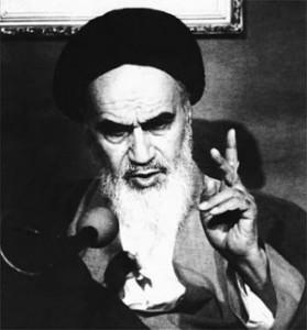 revolution iran