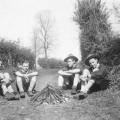 """Scouts - extrait de """"100 ans de scoutisme"""""""