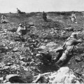 Soldats à la bataille de Verdun