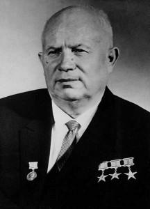 Khrouchtchev