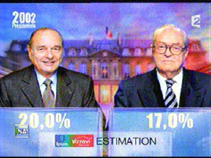 presidentielle 2002