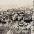 La préparation du débarquement de juin 44