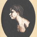 premier portrait de Victor