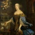 Mademoiselle, École de Pierre Mignard