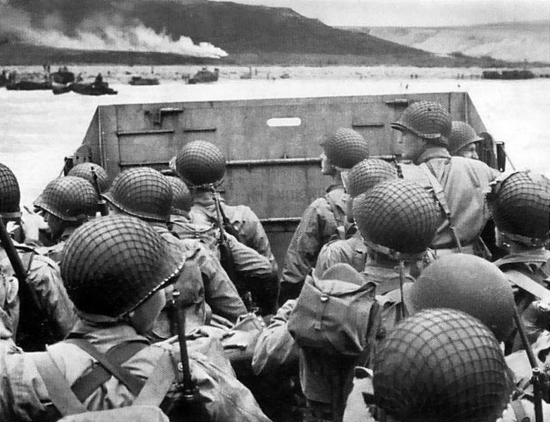 seonde guerre mondiale