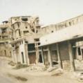 Beyrouth en 1978