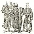 Des Croisés (Larousse)