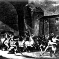 L'arrestation de Louis XVI à Var