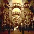 La mosquée de Cordoba