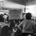 Les Pieds-Noirs arrivant à Marseille en 1962