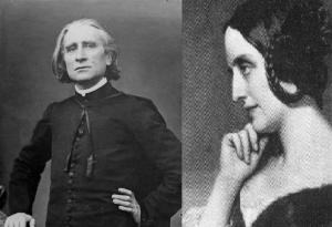 Frédéric Chopin - Franz Liszt - Frédéric Chopin Franz Liszt
