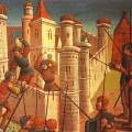 Chute de Constantinople en 192, début d'Istanbul