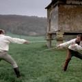 Duel extrait du film Les Duellistes