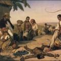 Un esclave puni