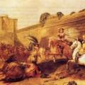 Bataille du faubourg St-Antoine