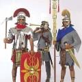 Centurions romains