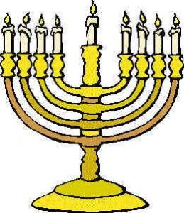 Un des symboles du judaïsme