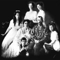 Les Romanov avant 1918