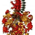 Armoiries des Habsburg