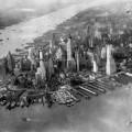 Manhattan en 1931