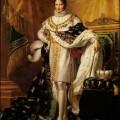 Joseph Bonaparte roi d'Espagne