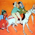 Les contes de Nasruddin