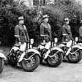 La police en 1940