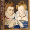 Henri IV et la reine Margot