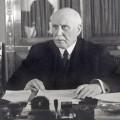 Pétain chef du régime de Vichy