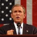 Discours de Bush