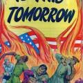 Affiche anticommuniste américaine