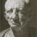 Buste de Caton l'Ancien