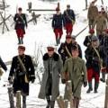 """Les deux armées dans le film """"Joyeux Noël"""""""