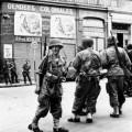 Des appelés de la guerre d'Algérie