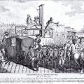 Louis XVI guillotiné