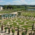 Le parc du Château de Versailles aujourd'hui