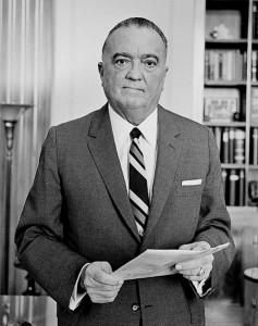 John Edgar Hoover