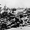 Victimes de la famine russe de 1921