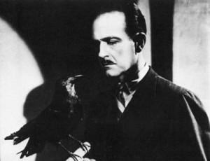 Image du film 'Le Corbeau' d'Henri-Georges Clouzot