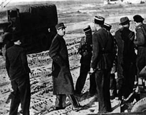 De Gaulle en Normandie