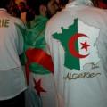 Des personnes d'origine algériennes vivant en France.