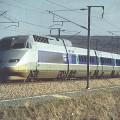 Le TGV Atlantique