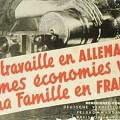 Affiche pour le STO