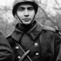 François Mitterand pendant la seconde guerre mondiale